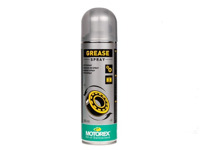 Motorex Grease Spray # 500ml
