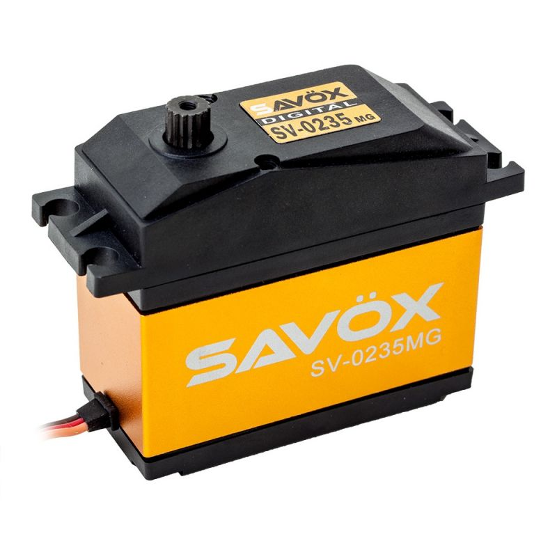 Savöx Servo SV-0235MG Digital