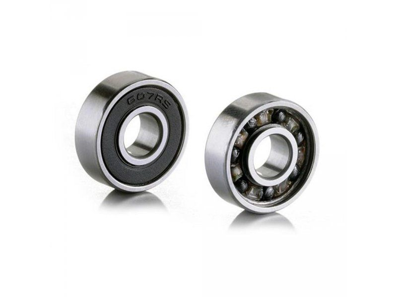 PSR High Speed Frontlager für 3,5ccm Motoren 7 x 19 x 6mm # Keramik