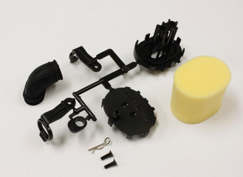 Kyosho IF469B Luftfilter komplett Set (MP9-TKI4)