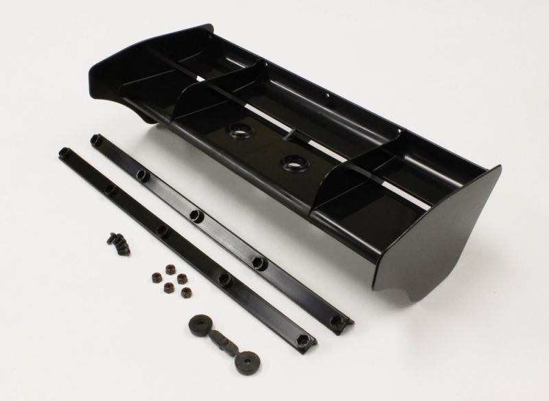 Kyosho IF491BK Spoiler schwarz (MP9-TKI4)