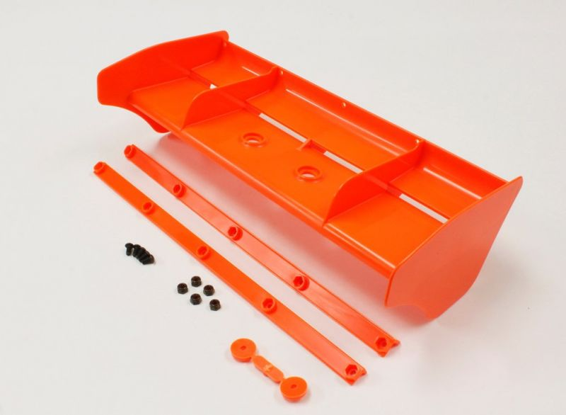 Kyosho IF491KO Spoiler orange (MP9-TKI4)