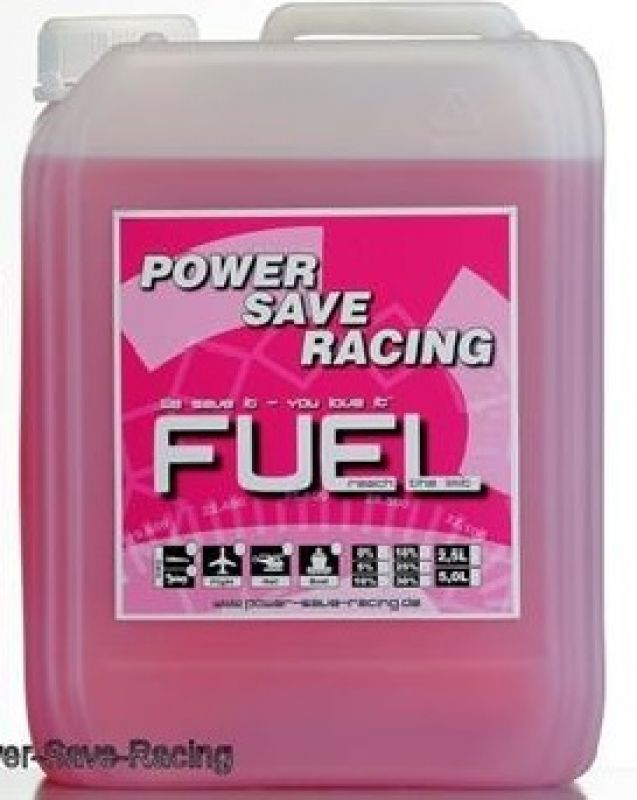 P-S-R Racing Fuel 5L 25% Car Off-Road