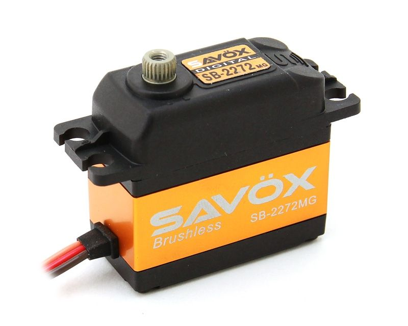 Savöx Servo SB-2272MG Digital - Brushless