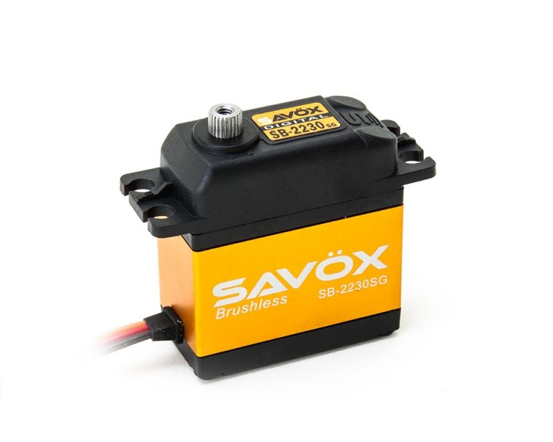 Savöx Servo SB-2230SG Digital - Brushless
