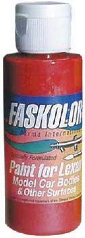 Faskolor Standard Rot # 60ml