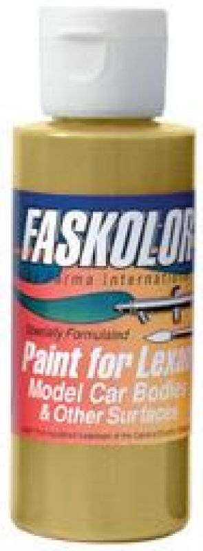 Faskolor Standard Beige # 60ml