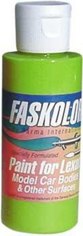 Fasflourescent Grün # 60ml