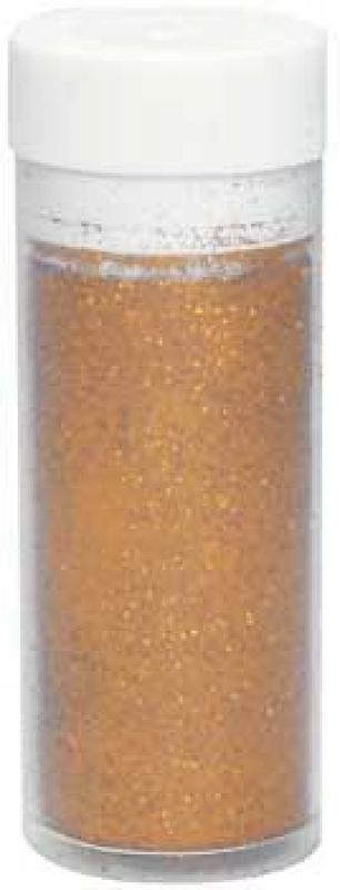 Fasglitter Orange # 5,5g