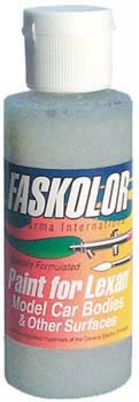 Faskolor Satin-Chrome # 60ml