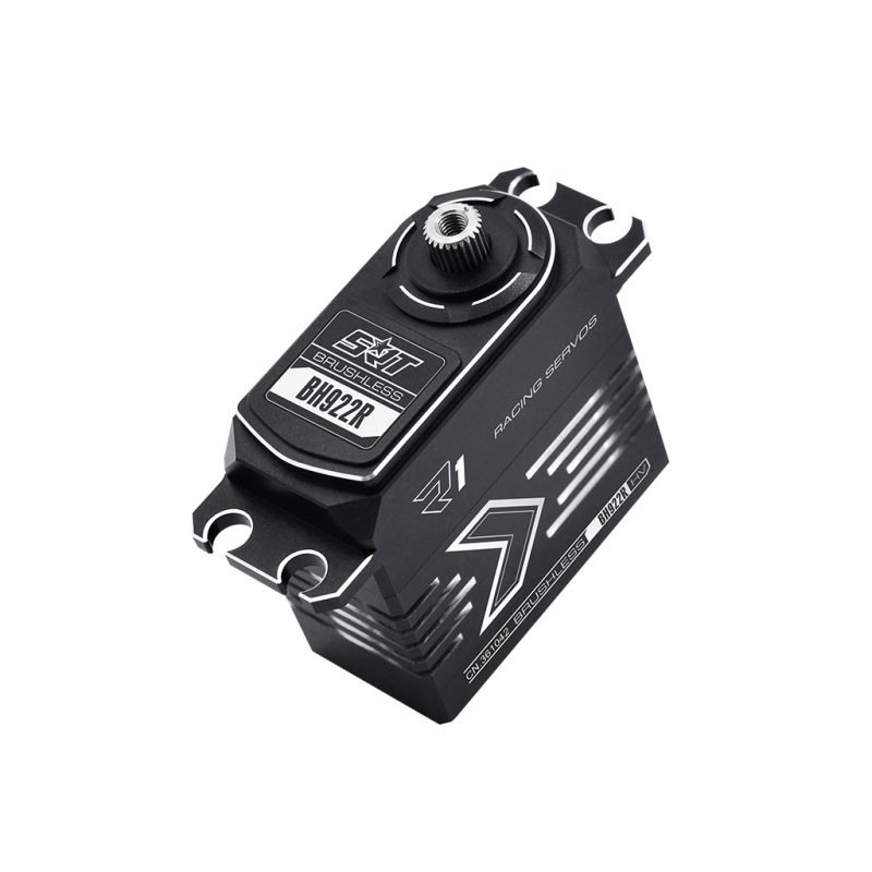 SRT Brushless Servo BH9022R HV - High Speed 20.0kg/0.06sec @7.4V