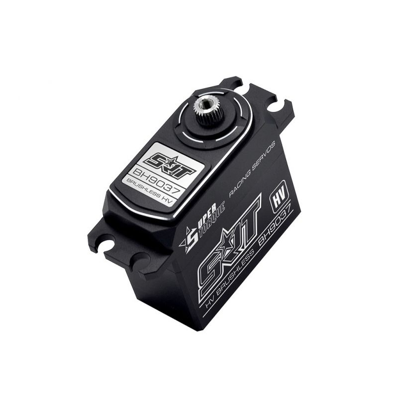 SRT Brushless Servo BH9037 HV - High torque 35.0kg/0.14sec @7.4V