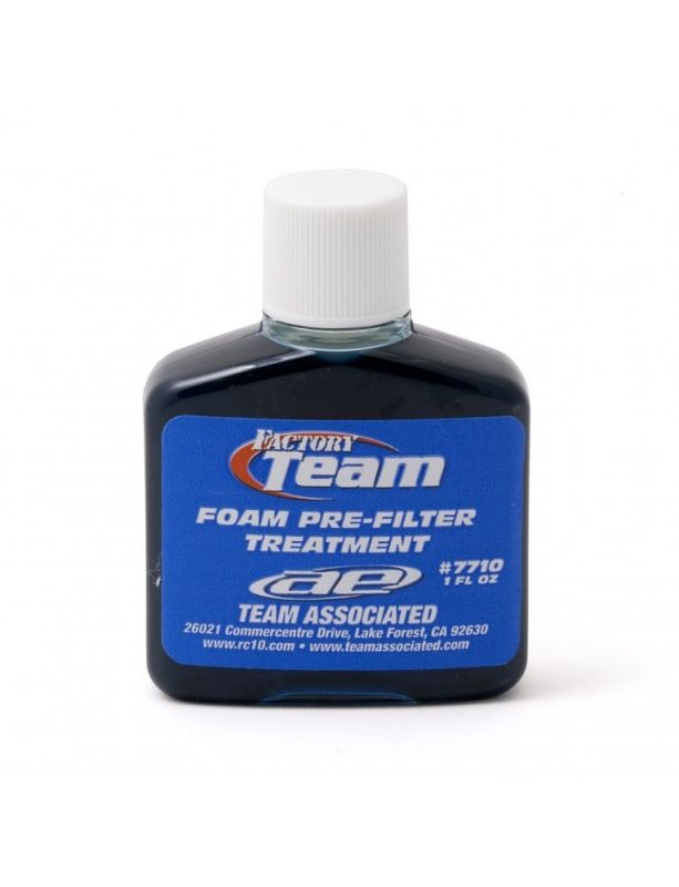 Team Associated Luftfilteröl - 1oz. ca. 29,60ml