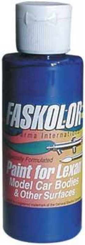 Faskolor Standard Blau # 60ml