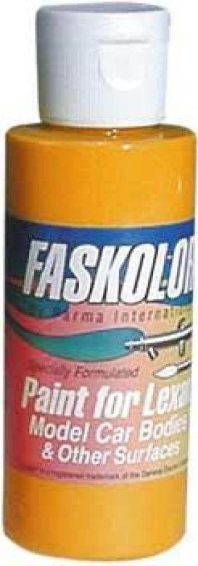 Faskolor Standard Orange # 60ml