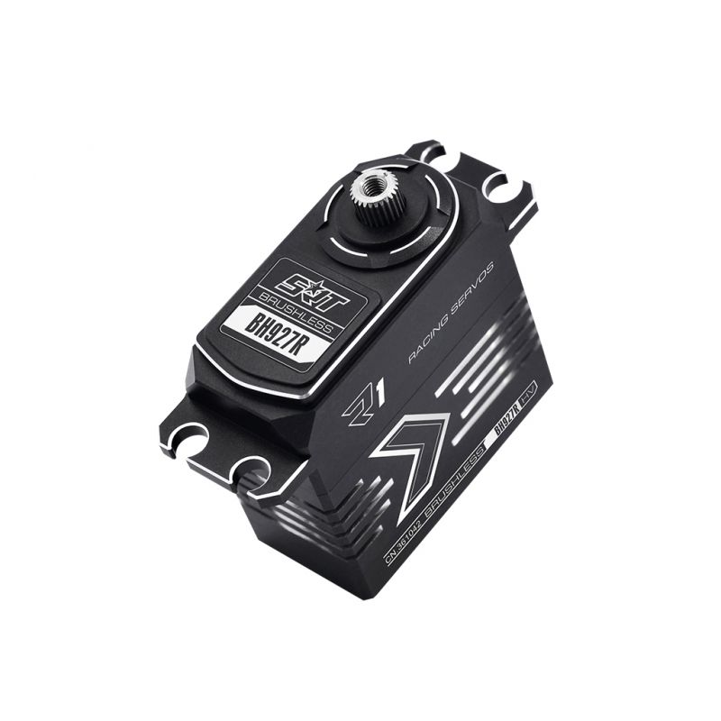 SRT Brushless Servo BH9027R HV - High torque 23.0kg/0.075sec @7.4V
