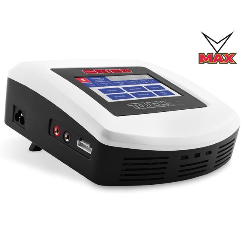 Orion Ladegerät Advantage Touch Duo V-Max (2x100W) EU